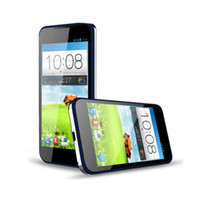 Cheap Original ZTE V955 4.5'' MSM8225 Dual Core Mobile Phone Android 4.0 Dual SIM WCDMA GPS Russian Multi Language cact DHL free