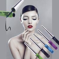 Wholesale 2014 HOT Music Flower Waterproof Makeup Eyeliner Pen Liquid Eye Liner pencil for Eyes Make up H11350