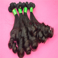 cambodian hair - Best Selling Funmi Hair Wave Cambodian No Tangle No Shedding Hair Products Brazilian Human Hair Weft