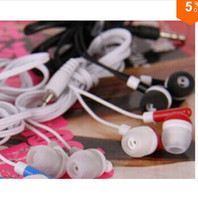 Wholesale mm in ear nice Earphones cool Headphone For epad Mid