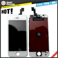 Cheap For iPhone 5s LCD Best LCD Screen Display