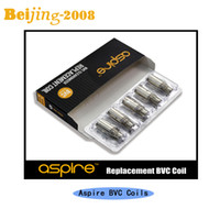 Aspire BVC Coils Aspire upgraded BDC Atomizer CE5 CE5- s vivi...