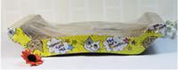 Wholesale Arch styles Comfort Pet Cat Scratcher Bowls scratch post claws grinding Cat climbing Supplies CAT TOYS