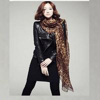 Wholesale Hot sale Peony Print new Korean chiffon scarf women Fashion thin scarves gift for women