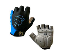 Gel half finger gloves, motobike racing Cycling Fingerleness ...