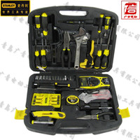 Wholesale Stanley Stanley Tools Set sets of telecommunications electrician tool set