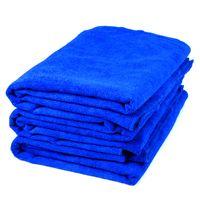 Wholesale car towel g thick manufacturers of automotive supplies microfiber towels pet towel Cleaning towel wash towels