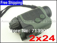 Wholesale Belarus Yukon NVMT X24 Night Vision Scope Night vision goggles Infrared googles