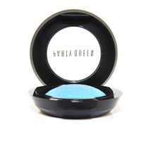 Wholesale Gorgeous Way Use Wet And Dry Italy Technology Makeup Single Color Metallic Pigments Shimmer Terra Cotta Baked Eyeshadow