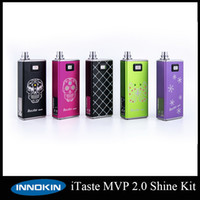 Cheap innokin mvp 2.0 shine Best MVP 2.0 Shine Edition