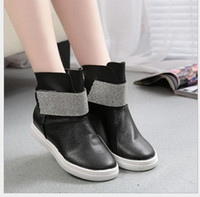 Cheap woman single boot Best woman boot winter