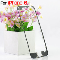 For 4. 7inch iPhone 6 LCD Digitizer Bracket Bezel + 3M Sticke...