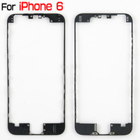 For iPhone6 Middle Frame LCD Digitizer Bracket Housing Bezel...