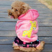 Cheap Coats, Jackets & Outerwears Pullover Dog Clothing Best Fall/Winter Chirstmas dog winter coat