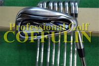 golf clubs irons - GOLF Irons With Steel Shaft Golf Clubs Irons PGS