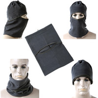 motor cycle - Outdoor Wind Stopper Neck Face Mask Hood Cap Headwear For Bike Bicycle Cycling Motor Cycle Winter Sports Ski Snowboard H9272