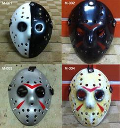 Nouveau Halloween, Freddy VS Jason Masque de Tueur Masque, Masques pour la Fête d'Halloween Cosplay Érythème 4 Styles CW0309