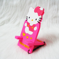 Wholesale Universal Silicone Cell Phone Mounts for Mobile phone Cell Phone Holders