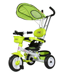 Wholesale Child Tricycle Baby Bike