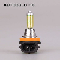 Wholesale Auto HID Headlight Xenon Halogen H16 fit for Universal type12V W W W ISO9002