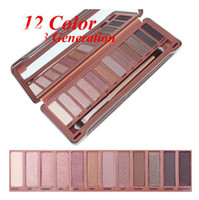 Wholesale Makeup rd Eyeshadows Make up Colors Eyeshadow Palette with Brush Hot Selling High Quality