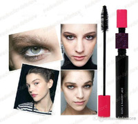 Wholesale Good Quality Brand makeup mascara HAUTE NAUGHTY LASH MASCARA DOUBLE EFFET G