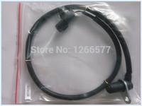 Wholesale Anti skid Brake Sensors A256 For Mitsubishi Mitsubishi Pajero V93W LNUV1 SENSOR RR ABS RH