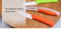 Cheap Ceramic Ceramic knife sharpener Best ECO Friendly  health new