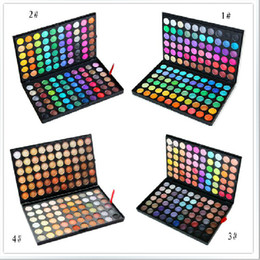 Wholesale HOT new Professional color eyeshadow eye shadow palette