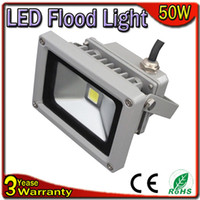 Wholesale LED Flood Light V LED Floodlight W W W W W W Epistar Chip Warranty Years Lifespan H CE RoHS