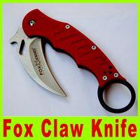 Cheap EDC Fox Claw Best Fox Claw Karambit