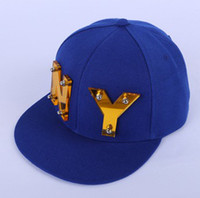 Wholesale snapback hat hip hop street baseball fashion caps Hot sale