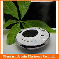 Wholesale 2014 New Car Home Solar Anion Air Humidifier Aroma Diffuser Lonizer Purifier Color Available