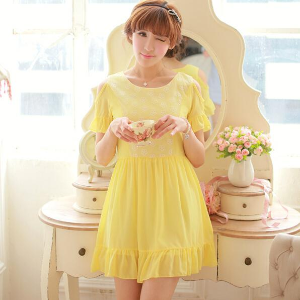 Japanese kawaii clothing stores online