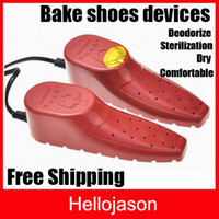Wholesale Deodorant Dry Shoe Heater Dryer Dehumidify Deodorizer Disinfector
