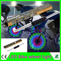 Wholesale 36 LED Programming Mountain Bike Light Bycicle Light Cycling Light Bicycle Accessories Luz Bicicletas Lanterna Bike Farol Bike