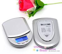 Wholesale Digital LCD Electronic Pocket Balance Scale x500g B08558