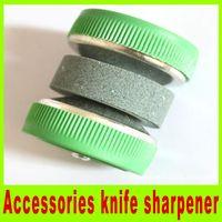 grinding stone - 201409 New Utility Ergonomic Automatic Knife Maintenance and Sharpener grind stone sharpening stone knife sharpener A309X