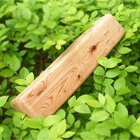 Wholesale Super Cute New Arrival Tree Stump Wood Pillow Cute Sofa Pillows Home Decorate Creative Green Log Pillow