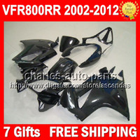 7gifts For HONDA VFR800 interceptor 02- 12 VFR800RR Q618 ALL ...