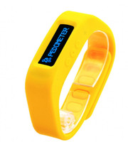 Wholesale Smart Watch Fit Bit Model Bluetooth Healthy Bracelet Pedometer Calorie Burnning Sleeping Moniter Stopwatch Long Standby Wristband