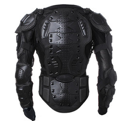 Wholesale New Motorbike Motorcycle Motocross Roller Sports Safety Protection ARMOR JacketEnduro Body Armour Spine Protector BC201 OEM W1048A