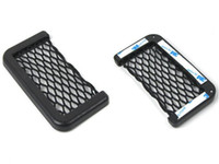 Wholesale Durable Car Seat Side Back Storage Net Bag Phone Key Holder Pocket Organizer US