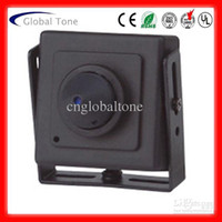 Wholesale Hot Sale Sony TVL Mini CCD Camera mm Pinhole Lens JK Action Camera With Mini CCD Queen Product