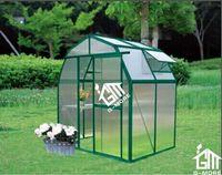 Wholesale Hobby Greenhouse Barn series GM31012 G years warranty