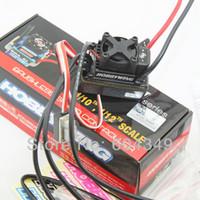 Wholesale Hobbywing EZRUN WP A SL brushless motor waterproof ESC for car