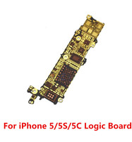 Wholesale New Motherboard Main Logic Bare Board For Apple iPhone C S G Replacement Part
