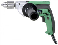 Wholesale Specials Genuine Hitachi D13VG reversing speed hand drill mm pistol drilled home a penalty Wan