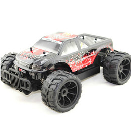 HQ 453 hyperspeed off-road RC Racing car electric remote control toy Super Power Ready to Run Free shipping