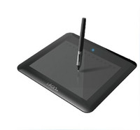 Wholesale New hk308 quot x quot Portable Professional Signature Pad Tablet USB Graphics Drawing Tablet Painting Tablet Digital Tablets